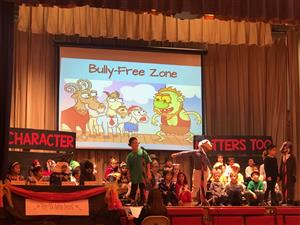 Character Matters Performance: Bully-Free Zone