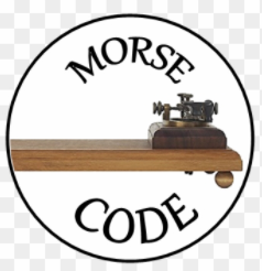 Heliograph for Morse Code.