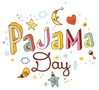 Pajama Day Banner