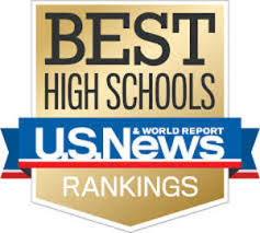 US News & World Report Ranks SHS #26 in New York State