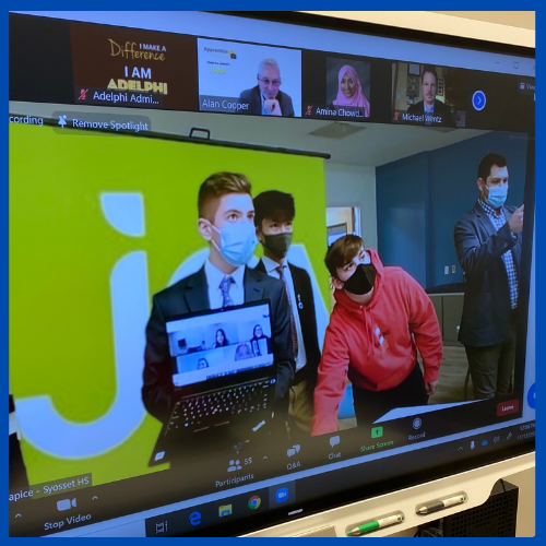 Virtual Enterprise Wins Big in Recent Competitions!